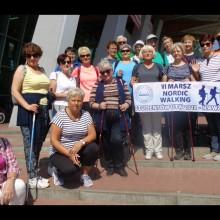 Nordic Walking 2018 - 2